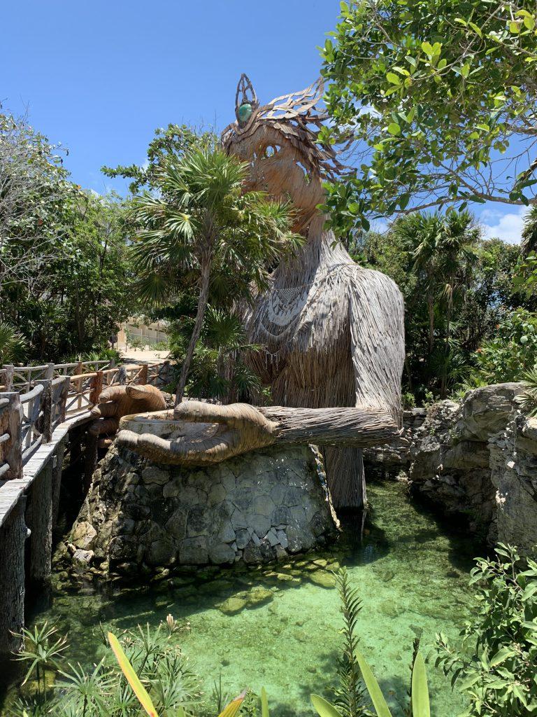 Photo 5_ AiA Sculpture, Photo Courtesy of Palmaia